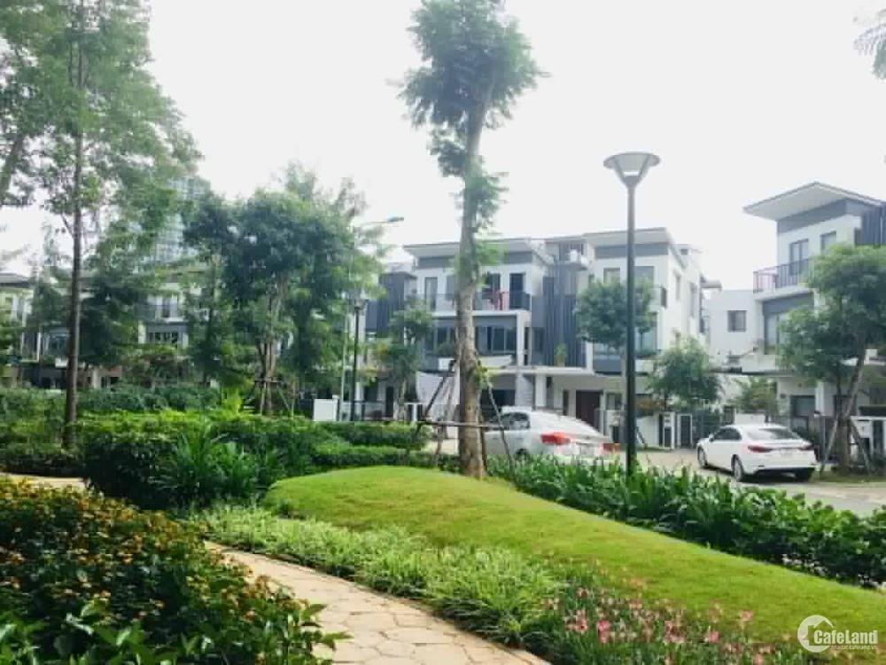 Phân phối độc quyền 30 căn suất ngoại giao ST5 gamuda,  view vườn tiểu cảnh