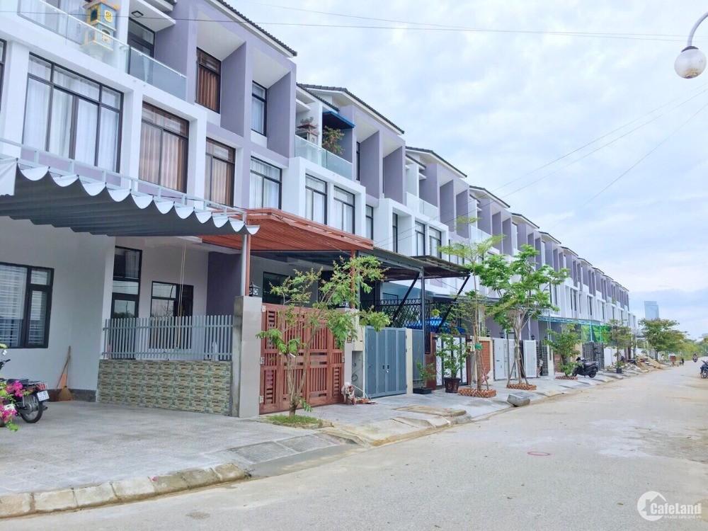 Chuyển nhượng căn nhà 3,5 tầng Hoàn thiện khu An Cựu City Giá rẻ