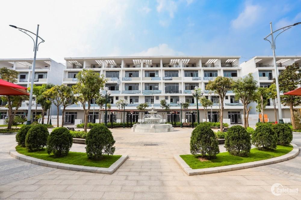Phân tích demo căn 75.6m2 của dự án Bình Minh Garden. LH: 0989684754