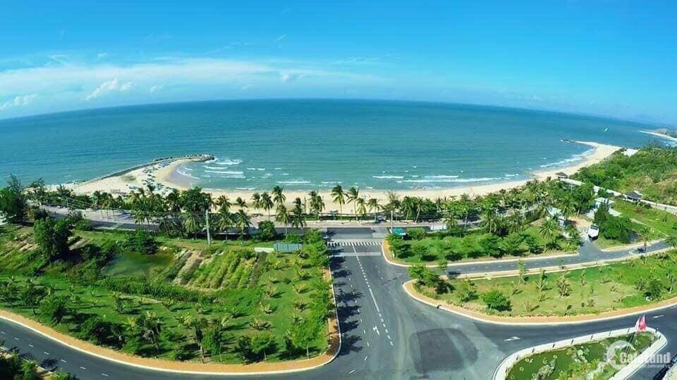 Căn hộ biển Ocean Vista Phan Thiết Bình Thuận