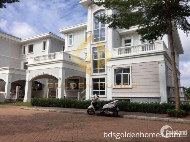 Bán Biệt thự đơn lập Mỹ Tú đường 10 Tây đối diện Phú Gia, Quận 7 TP HCM