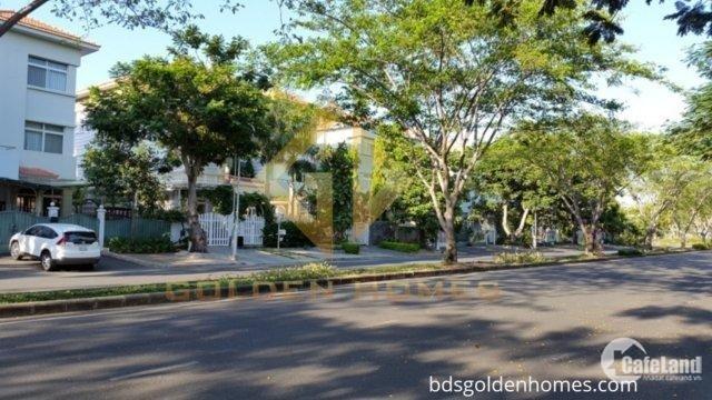 Bán biệt thự Nam Quang có hồ bơi và tầng hầm ngay Phú mỹ hưng, quận 7 TP HCM