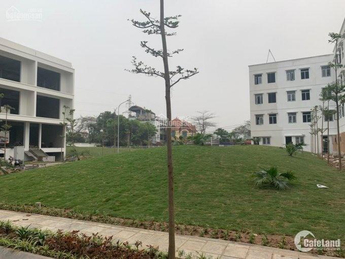 Chủ đầu tư trực tiếp mở bán liền kề Phú Diễn (Phú Diễn Land). PBH: 0918.298.894