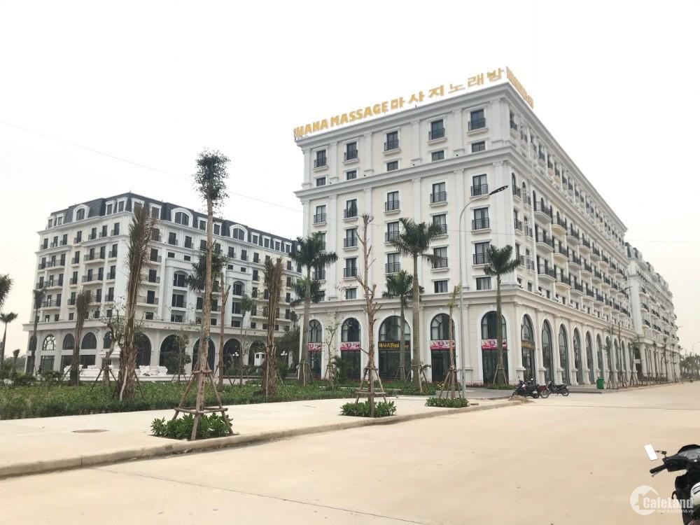 Bán khách sạn gần mặt biển tại Hạ Long, 10 căn duy nhất