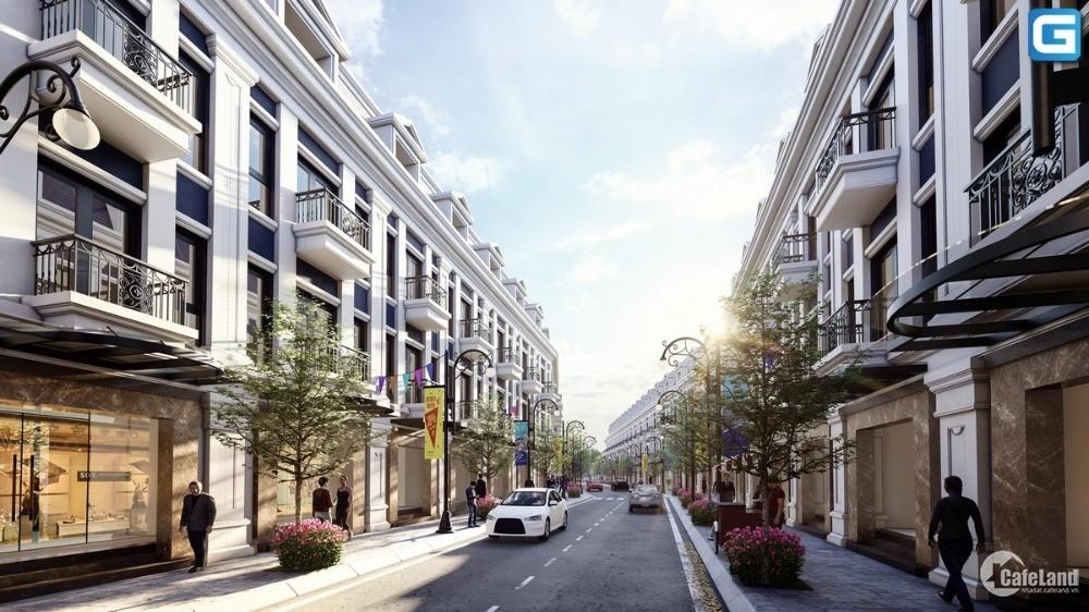 Dự án An Phát Residence - Giá chỉ 1,5 tỷ căn