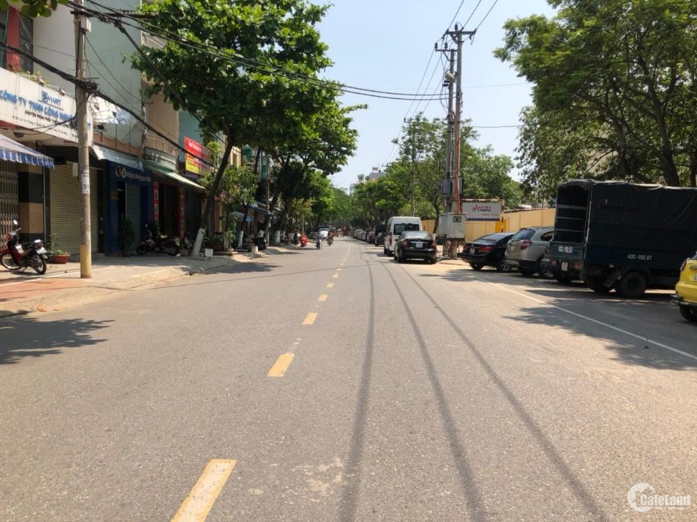 Bán nhà 2 tầng kiên cố mặt tiền đường Thanh Sơn,phường Thanh Bình,Hải Châu.