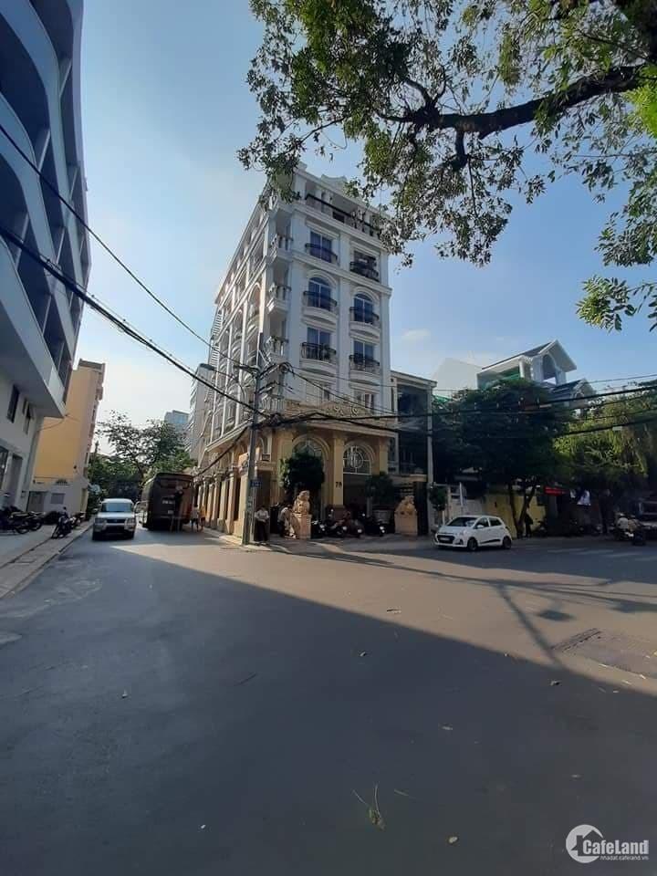 Hẻm xe hơi, Tô Hiến Thành, P15, Quận 10, DT: 3.0 x 7m, giá 3.35 tỷ TL