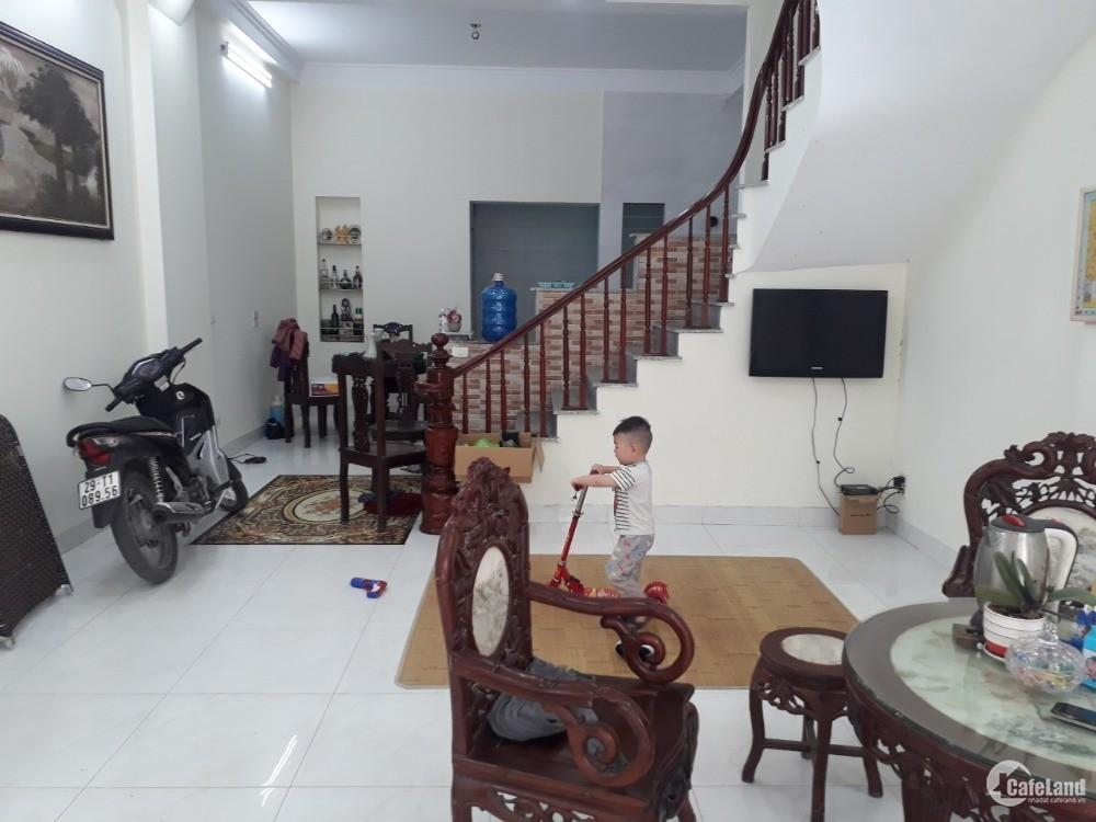 Chính chủ cần tiền bán liền kề KĐT Phú Lương, 5 tầng 62m đã hoàn thiện về ở luôn