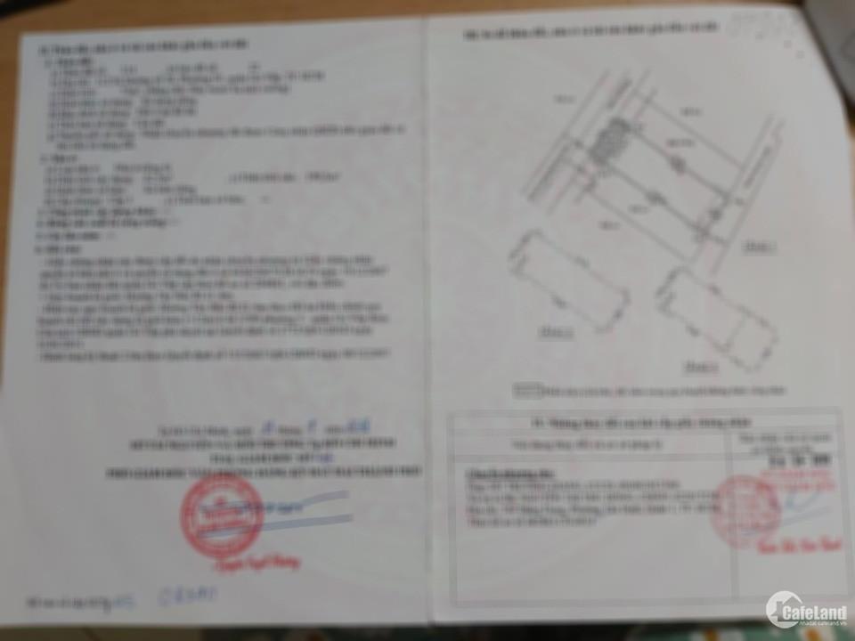 Nhà Gò Vấp,Lê Đức Thọ, HXH, SHR, 6ty hơn 70m2