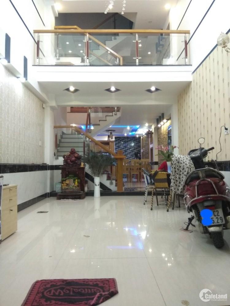 Bán gấp nhà đẹp, Phan Huy Ích, HXH 6m, P15,Tân Bình, 70m2, 5 tầng,7,2 tỷTL