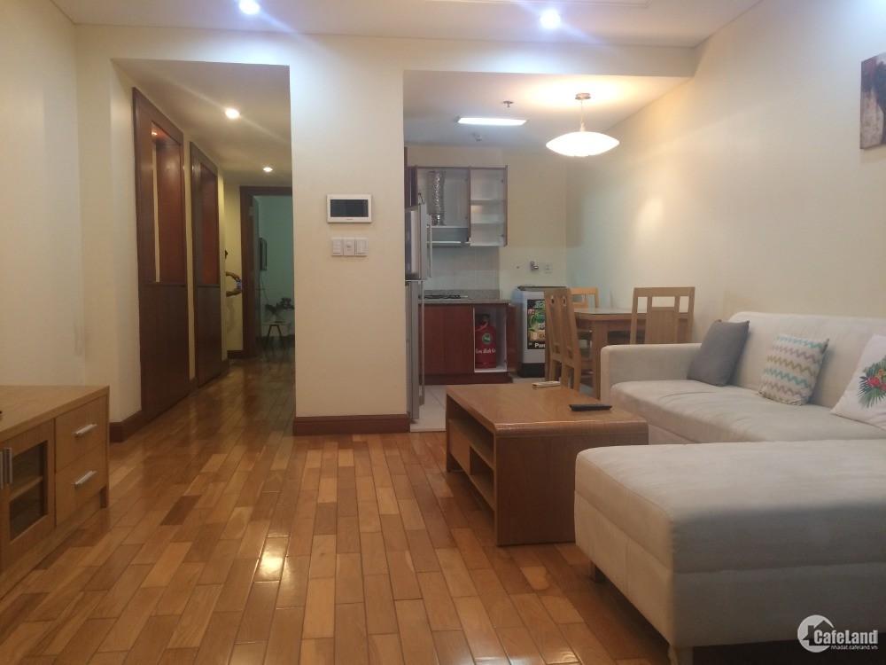 Cho thuê căn hộ The Manor 2 phòng ngủ giá rẻ