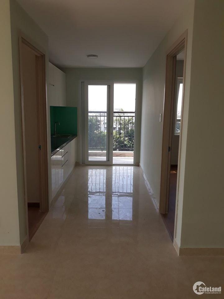 Cho thuê chung cư Hiệp Thành Building,387 Lê Văn Khương, Q12