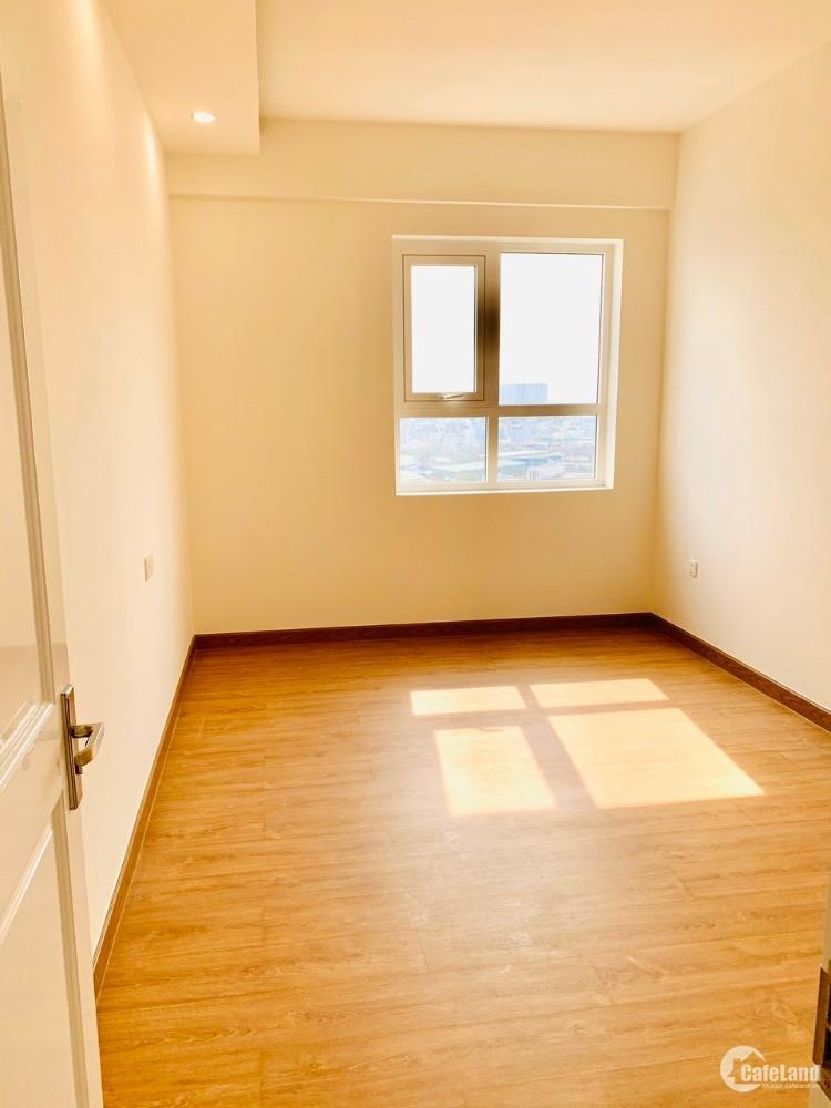 Cho thuê căn hộ Moonlight Boulevard mới bàn giao, 59m2, 2PN