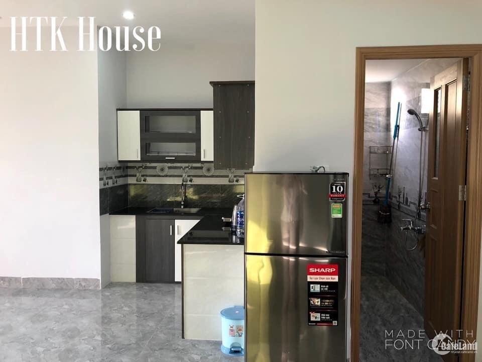 Cho thuê căn hộ full nội thất giá rẻ