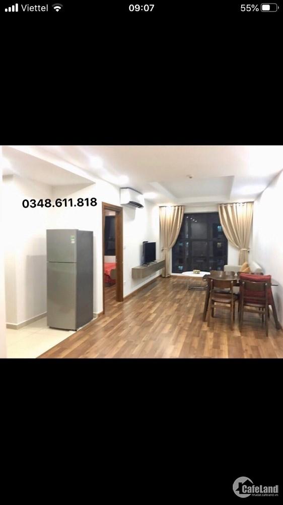 Duy nhất căn hộ 2 phòng ngủ giá RẺ NHẤT GoldmarkCity (Hồ Tùng Mậu),Full nội thất
