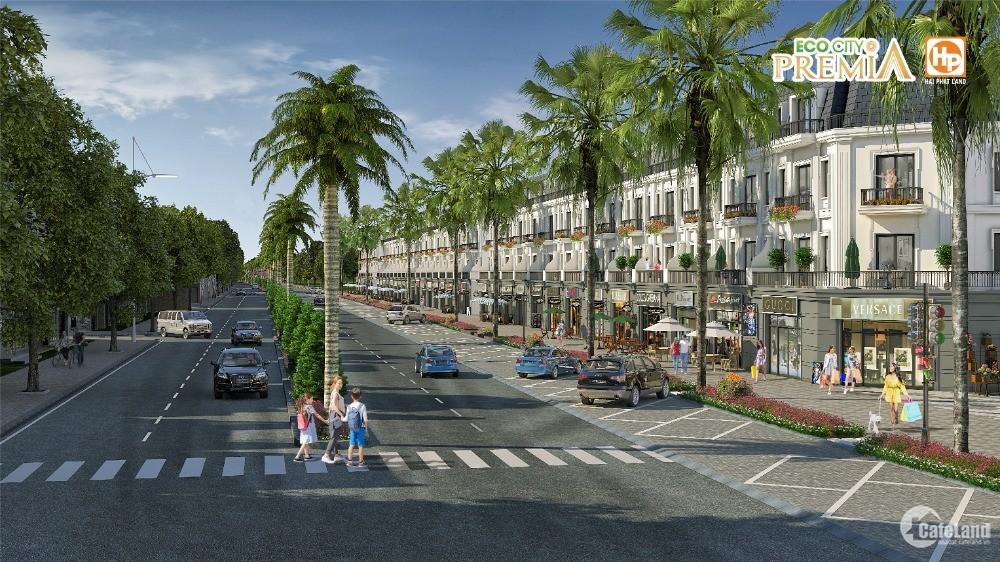 Dự án Eco City, Km7 Buôn Ma Thuột,