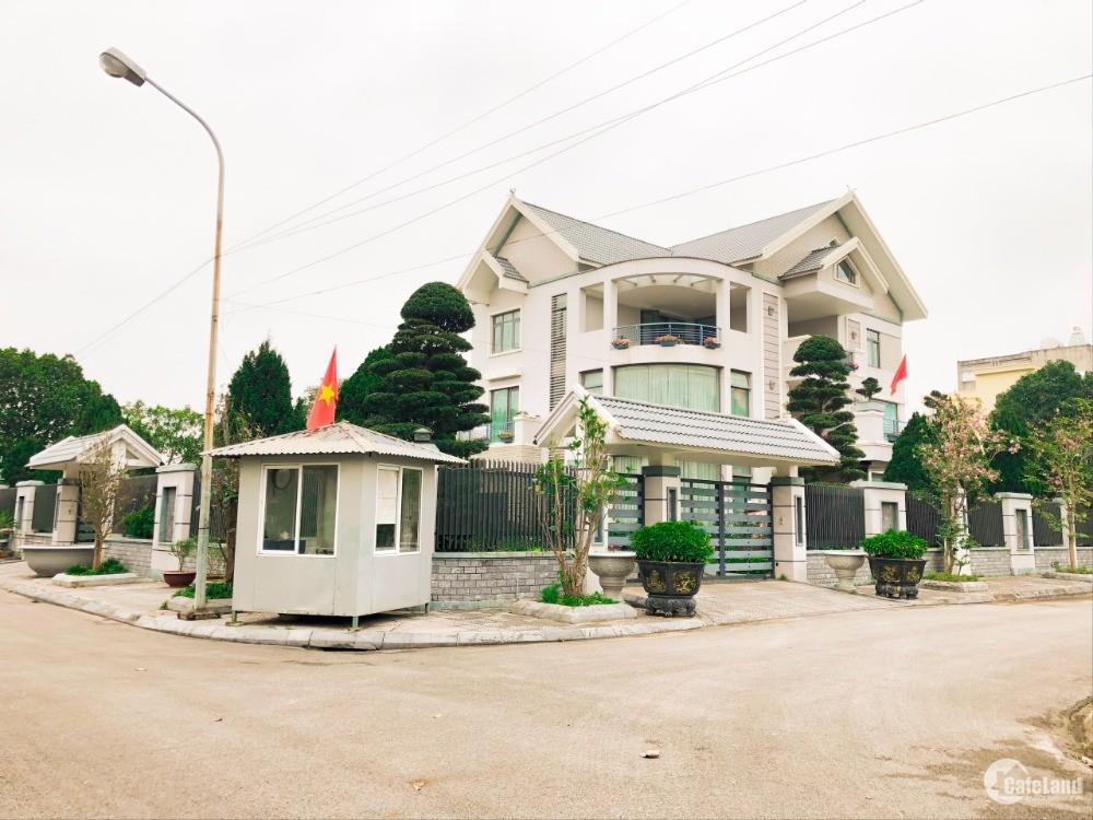 Bán lô đất đối diện TTHC Quận Hải Phòng đóng 500tr vào đợt 1