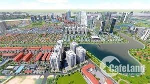 Cập nhật bảng giá liền kề, biệt thự Thanh Hà mới nhất 2021