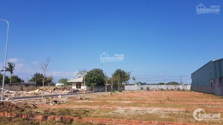 Đất nền dự án KDC ngay TTHC Bà Rịa Vũng Tàu, CK 8%, CĐT cam kết mua lại 12%/năm