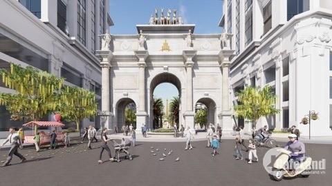 #paris elysor điểm vàng đầu tư Đông Bắc Thanh Hóa
