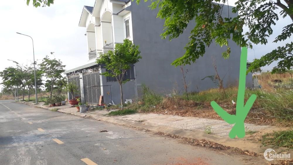 Bán gấp Đất sổ riêng thổ cư 100m2 Khu 1 Long Hưng City 1.550 tỷ Bao sổ sách