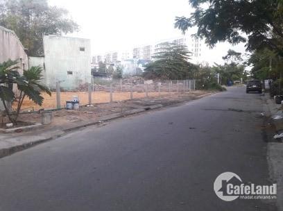 Đất nền giá rẻ sau lưng bến xe Đà Nẵng