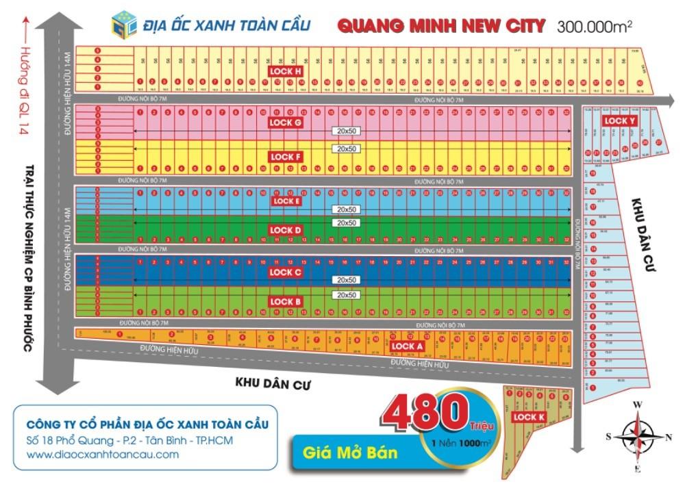 Chỉ 480tr sở hữu 1000m2 đất nền khu công nghiệp