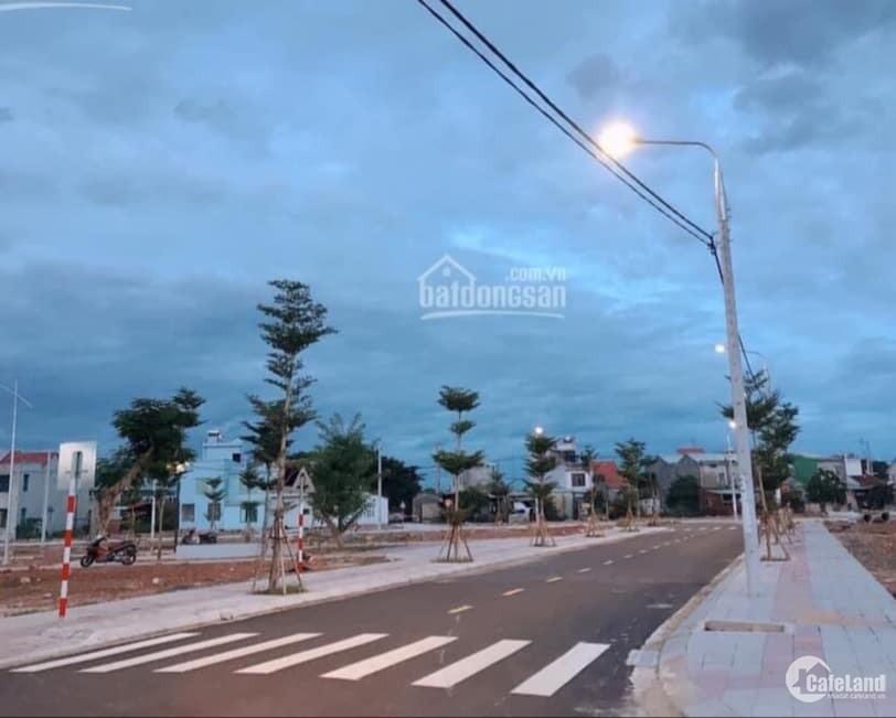 Còn vài lô khu đô thị Điện Thắng - đã có sổ