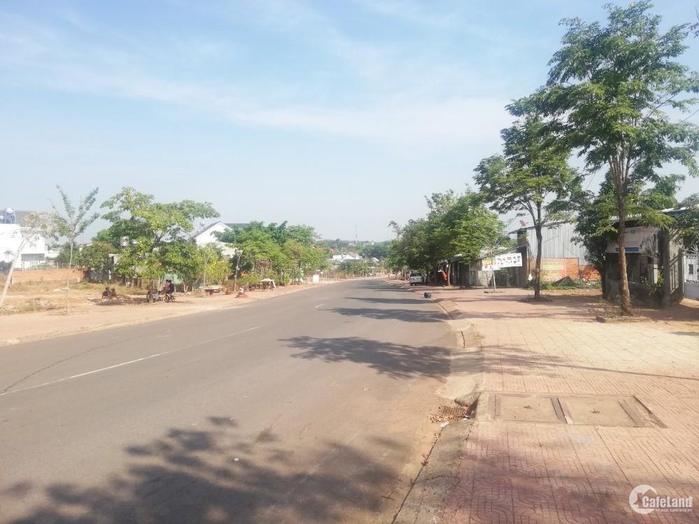 Cần bán ngay khu đất 3500m2 mặt tiền đường Nguyễn Văn Trỗi - 26 tỷ TL