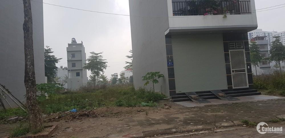 Chính chủ bán lô đất B2.3 LK5 - 4 Thanh Hà Cienco, gốc 18tr/m2 hỗ trợ vay 70%
