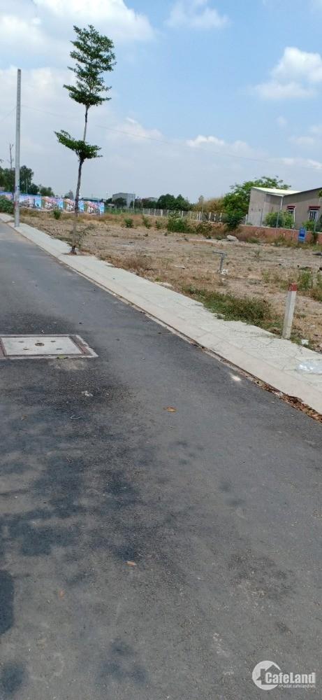 Vì dịch covid nên tôi cần bán lỗ lô đất 2 mặt tiền ngay chợ Vĩnh Lộc A.
