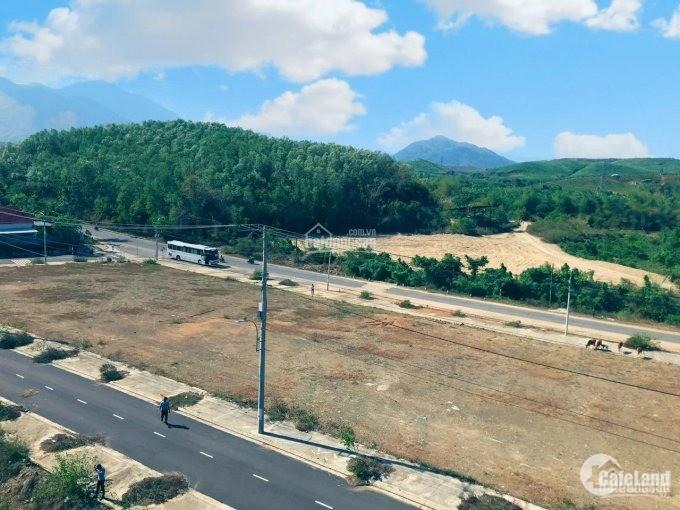Đất nền sổ đỏ ven sông Nha Trang, hot nhất 2020 chỉ với 4tr/m2