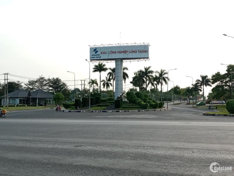 BÁn đất Ngay Trung Tâm hành trính xã An Phước