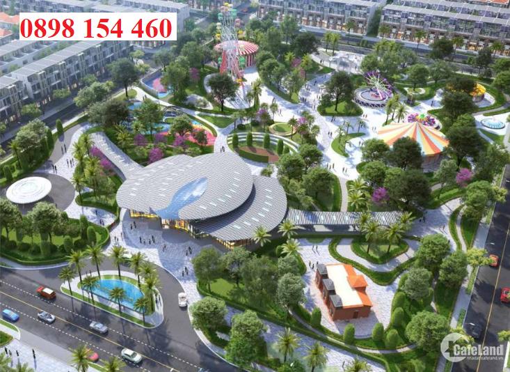KĐT 92ha Long Thành, Gần Sân Bay Long Thành Đồng Nai