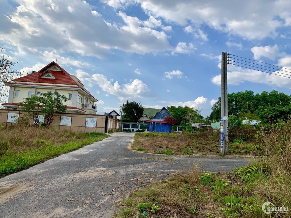 Bán đất Gần thị Trấn Long thành , Ngay Trung Tân Hành Chính An Phước mới