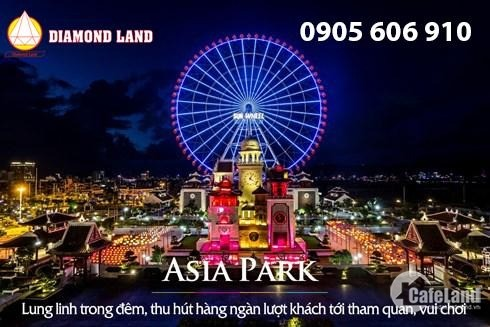Cần bán gấp lô biệt thự VIP view sông Hàn MT đường 10m5 Nghiêm Xuân Yêm,Đà Nẵng