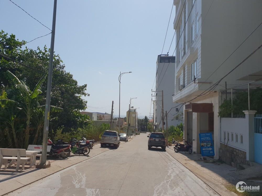 Bán Đất Trần Hưng Đạo TT Dương Đông khu phố Tây