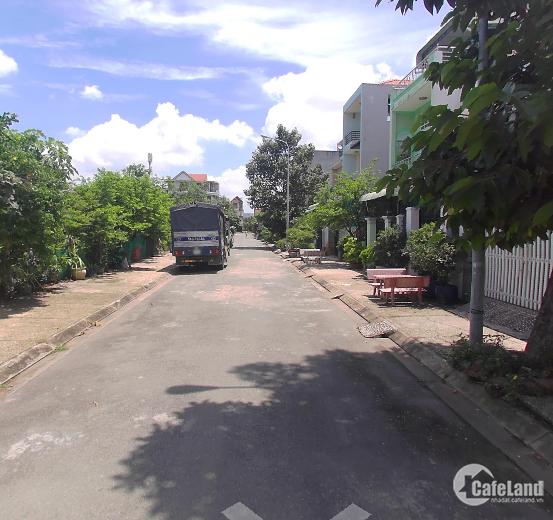 66m2/SHR_Sau UBND Q9 đối diện chung cư Phước Long - Phước Long B-Q9