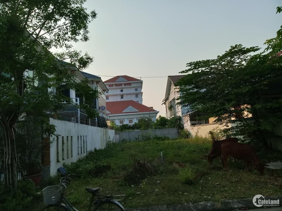 cần bán lô đất đường yết kiêu phường Tân Thạnh tp Tam kỳ