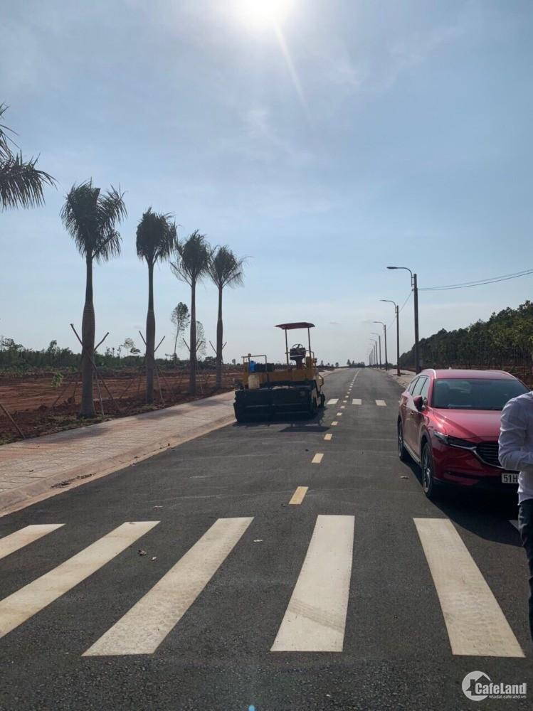 Bán đất có sổ thị xã Phú Mỹ