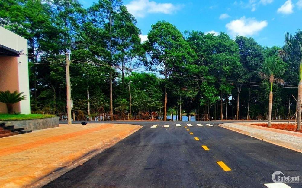 [[Đã Có Sổ]] Đất nền trung tâm thị trấn Phú Mỹ giá chỉ từ 6,5tr/m2