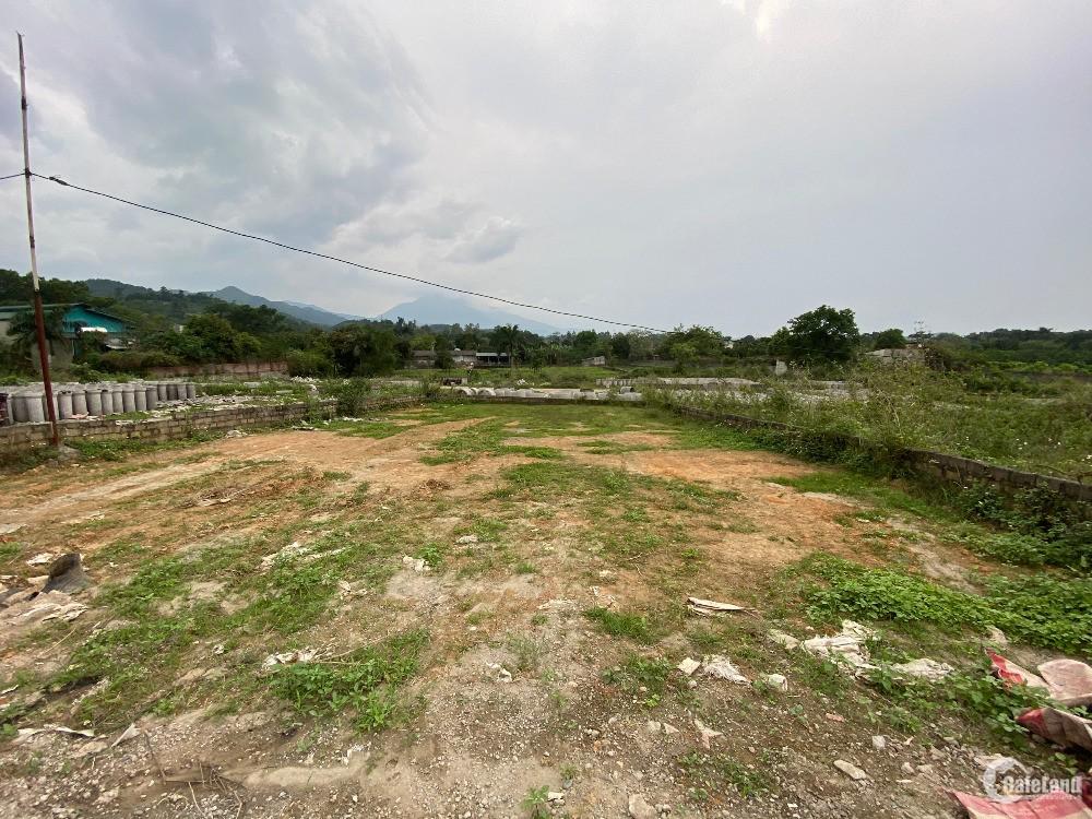 Bán 4730 m2 đất thổ cư tại xã Tiến Xuân, Thạch Thất, Hà nội
