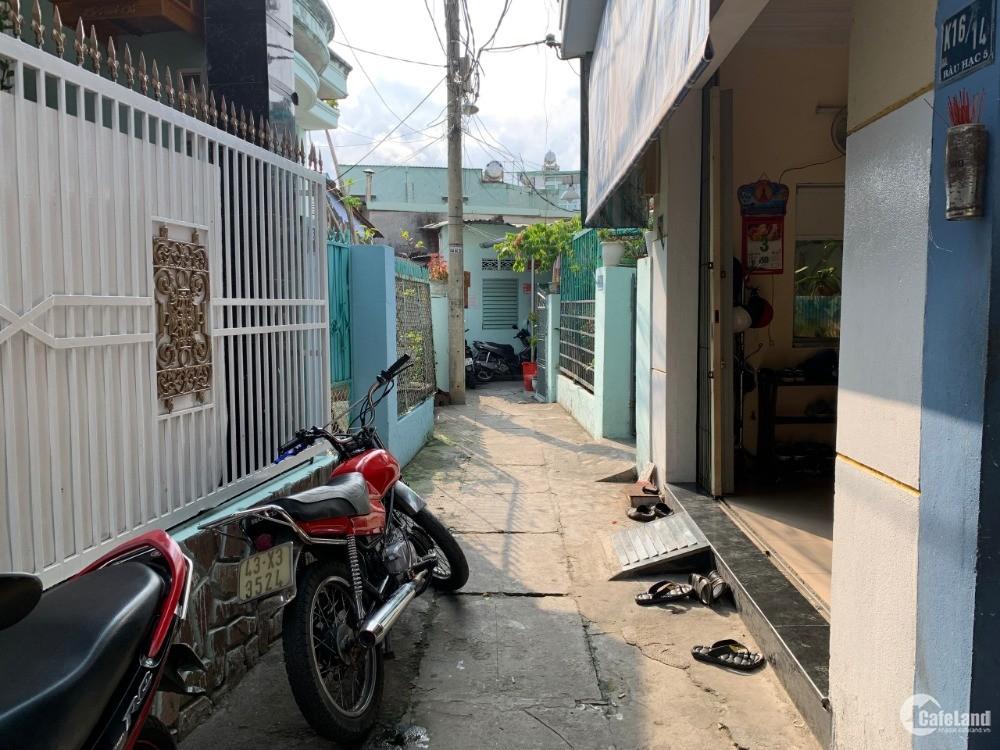 Bán đất kiệt Bàu Hạc 5 sau lưng Big C Đà Nẵng