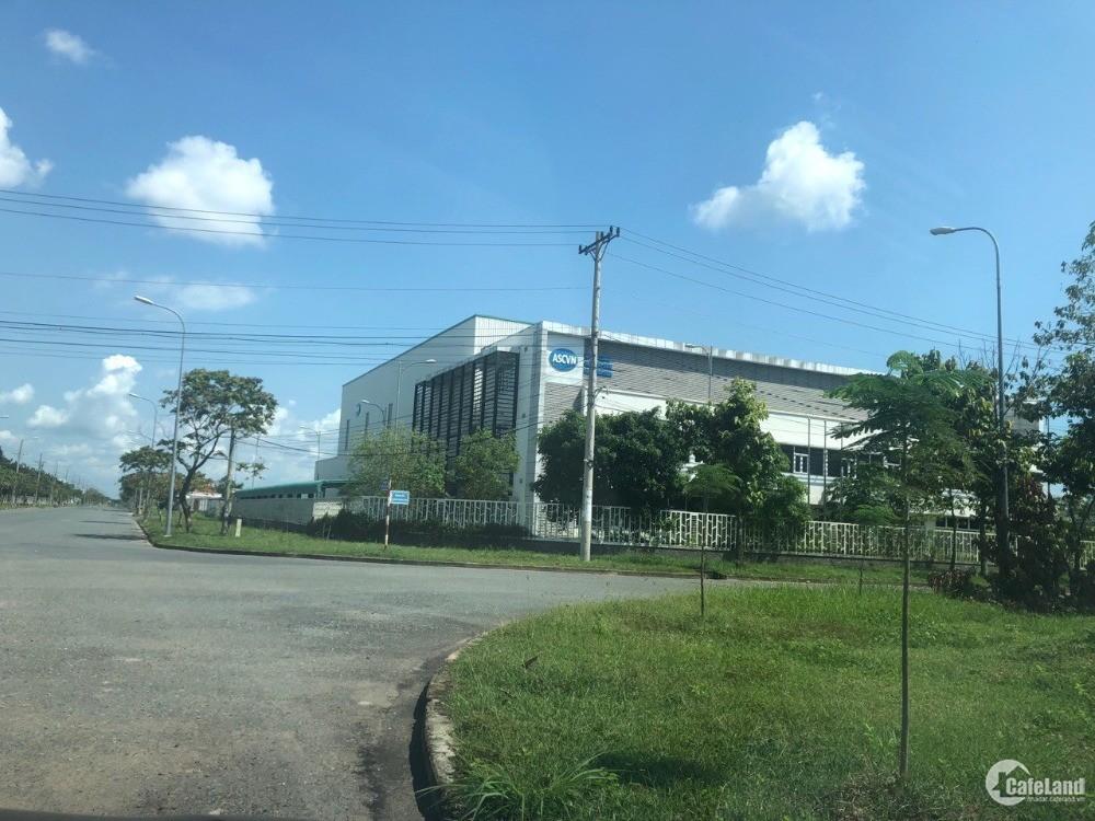 Chính chủ cho thuê nhà xưởng mới 7.500m2 An Hòa,Trảng Bàng, Tây Ninh