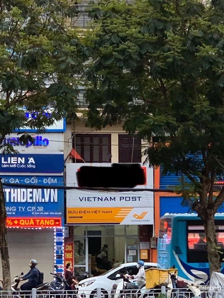 Cho thuê phố Kim Ngưu thích hợp làm văn phòng, trung tâm dạy học ,spa ,salon, th