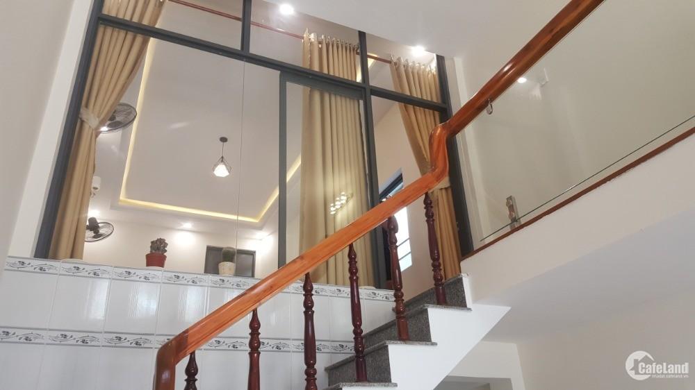 Cho thuê nguyên căn nhà mặt tiền đầy đủ tiện nghi trung tâm Quy Nhơn