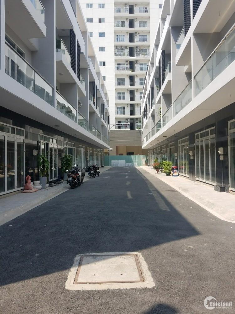 Tìm bạn ở ghép căn hộ mới đường 1333 Huỳnh Tấn Phát