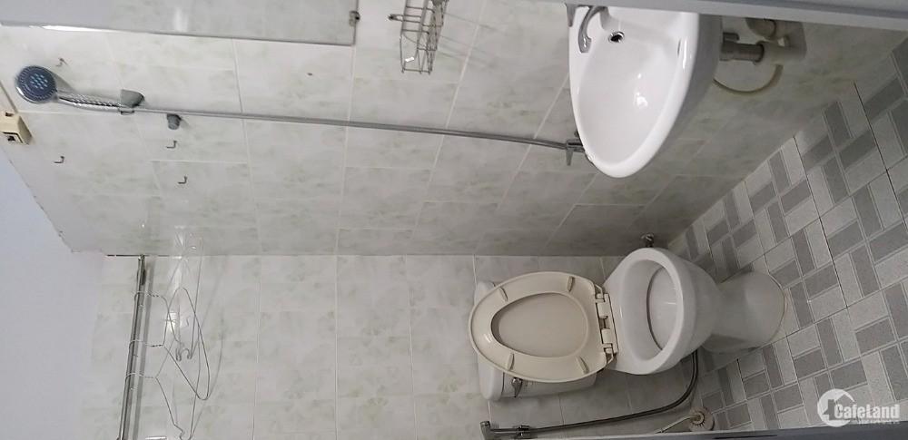 Cho thuê phòng trọ sạch, đẹp gần ngã tư Phú Nhuận