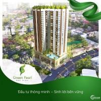 Green Pearl Bắc Ninh Căn hộ chung cư hiện đại bậc nhất