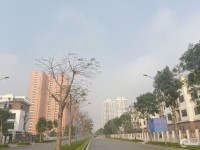 Bán cắt lỗ căn hộ Nghĩa Đô 45m2
